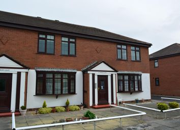 Thumbnail 1 bedroom flat for sale in Carmont Court, St James Road, Blackpool