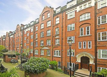 Thumbnail 2 bed flat for sale in Probyn House, Page Street, London