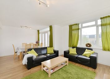 Thumbnail 3 bed duplex for sale in Notting Hill Gate, London