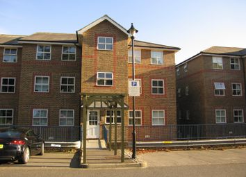 Thumbnail 2 bed flat to rent in Riverbank Close, Maidstone, Kent