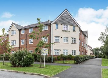 Thumbnail 2 bed flat for sale in Olympian Close, Chorley, Lancashire