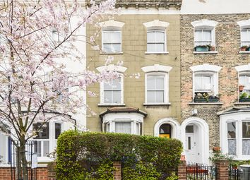 Thumbnail 4 bed terraced house for sale in Osterley Road, London