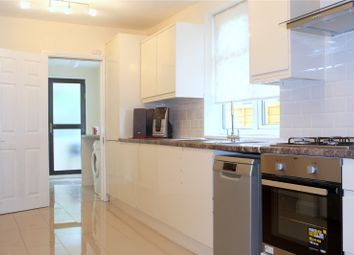 Thumbnail 4 bed terraced house to rent in Heavitree Road, London