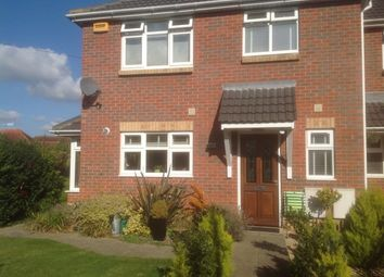Thumbnail 3 bed semi-detached house to rent in Vicarage Road, Oakdale