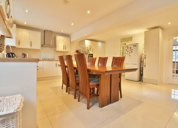 Thumbnail 3 bedroom end terrace house for sale in Ravensbourne Gardens, Ilford