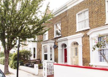 Thumbnail 2 bed flat to rent in Elderfield Road, Hackney, London