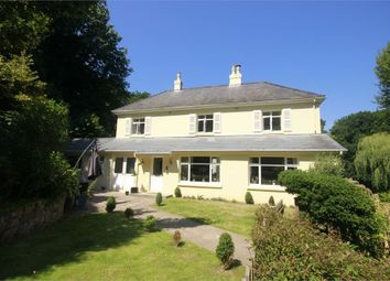 Thumbnail 4 bed detached house for sale in La Vallee Des Vaux, St. Helier, Jersey