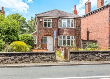 Thumbnail 3 bed detached house for sale in Wigan Road, Euxton, Chorley