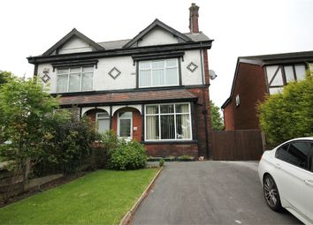 Thumbnail 4 bedroom semi-detached house for sale in Green Lane, Great Lever, Bolton, Lancashire