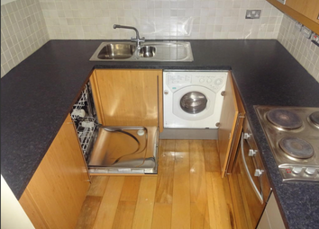 Thumbnail 1 bed flat to rent in Bridge Lofts, Leicester Street, Walsall