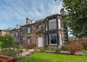 Thumbnail 1 bedroom flat to rent in Newhaven Road, Edinburgh