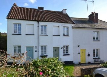 Thumbnail 1 bed terraced house to rent in Church Lane, East Budleigh, Budleigh Salterton