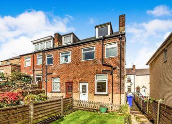 Thumbnail 3 bedroom terraced house for sale in Hoole Street, Sheffield