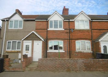 Thumbnail 3 bed terraced house for sale in 56 Leicester Road, Dinnington, Sheffield, South Yorkshire