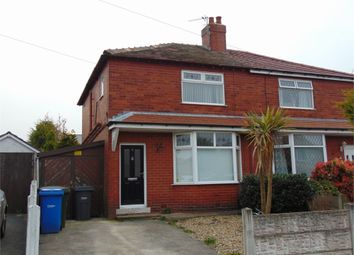 Thumbnail 3 bed semi-detached house to rent in Weld Avenue, Chorley, Lancashire