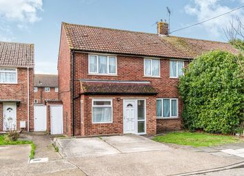 Thumbnail 4 bed property to rent in Hampshire Road, Canterbury