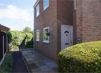 Thumbnail 3 bed end terrace house for sale in Peartree Close, Liverpool