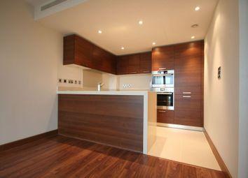 Thumbnail 1 bed flat to rent in Queenstown Road, Battersea Park - Sw11