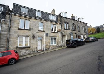 Thumbnail 3 bed flat for sale in Hill Street, Dunfermline