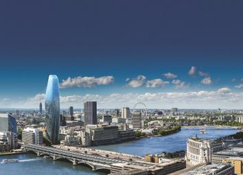 Thumbnail 3 bed flat for sale in Blackfriars Road, London, Greater London.