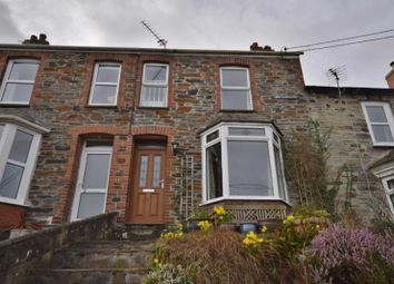 Thumbnail 3 bedroom terraced house to rent in New Guineaport, Wadebridge