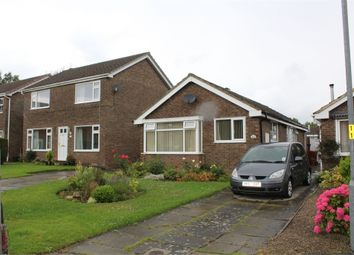 Thumbnail 3 bed detached bungalow for sale in Mallard Road, Scotton, Catterick Garrison, North Yorkshire