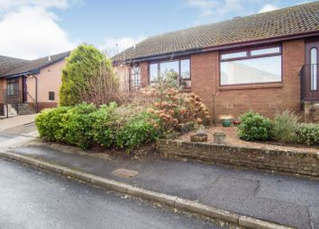 Thumbnail 1 bed semi-detached bungalow for sale in Shelley Gardens, Dundee