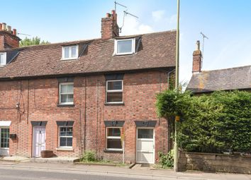 Thumbnail 2 bedroom cottage to rent in Wantage, Oxfordshire