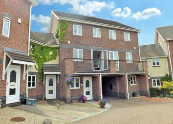 Thumbnail 3 bed terraced house for sale in Emerson Way, Emersons Green, Bristol, Gloucestershire