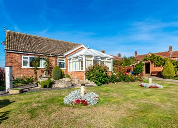 Thumbnail 3 bed bungalow for sale in Northorpe Road, Halton Holegate, Spilsby