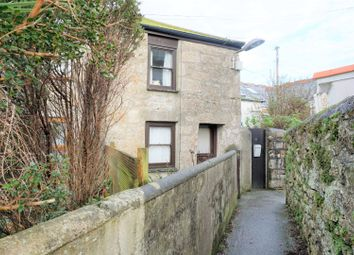2 bed property for sale in Jamaica Place, Heamoor, Penzance TR18