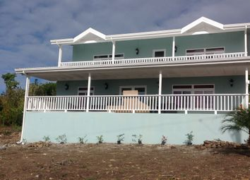 Thumbnail 4 bed detached house for sale in House Newly Built, Southills, Cap Estate, St Lucia