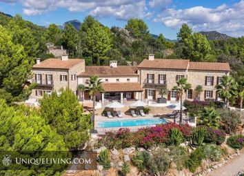 Thumbnail 6 bed villa for sale in Santa Maria, Mallorca, The Balearics