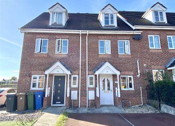 3 bed town house for sale in The Heys, Ashton-Under-Lyne OL6