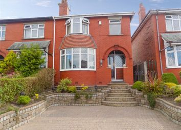 Thumbnail 4 bed semi-detached house for sale in Chorley Road, Heath Charnock, Chorley, Lancashire
