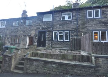 Thumbnail 1 bedroom cottage for sale in Dog Kennel Bank, Huddersfield, West Yorkshire