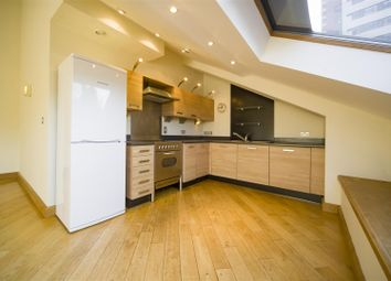 3 bed flat for sale in St. Pauls Square, Birmingham B3