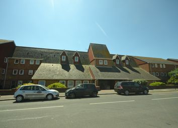 Thumbnail 1 bed flat to rent in Terminus Road, Bexhill-On-Sea