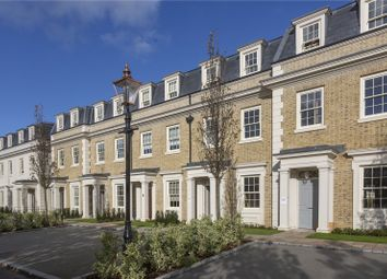 Magna Carta Park, Englefield Green, Egham, Surrey TW20. 3 bed terraced house for sale