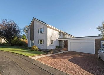 Thumbnail 5 bed detached house for sale in The Beeches, Brookfield, Johnstone