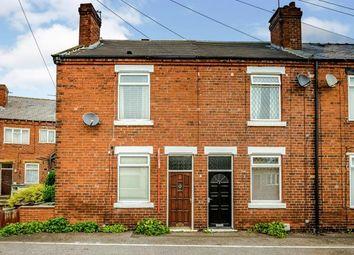 2 bed terraced house for sale in Durkar Low Lane, Durkar, Wakefield, West Yorkshire WF4
