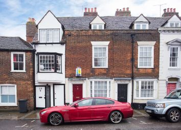 St. Dunstans Street, Canterbury CT2. 2 bed terraced house for sale