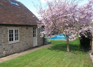 Thumbnail 1 bed cottage to rent in Crown Road, Wheatley, Oxford