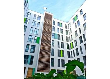 Thumbnail 1 bed flat to rent in 613 Greenhouse, Leeds