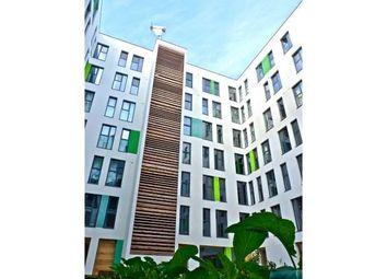 Thumbnail 1 bedroom flat to rent in 613 Greenhouse, Leeds