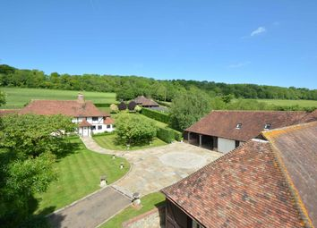 Thumbnail 5 bedroom detached house for sale in Elham, Canterbury