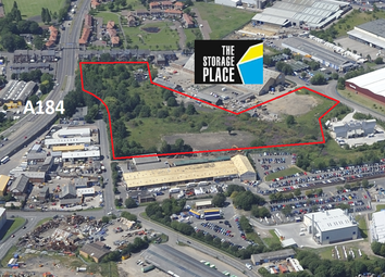 Thumbnail Industrial to let in Abbotsford Road, Felling