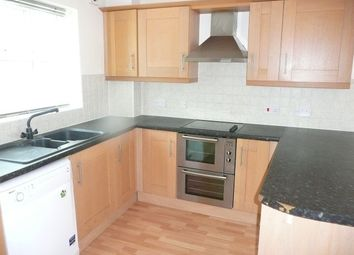 Thumbnail 3 bed town house for sale in The Crescent, Wellingborough