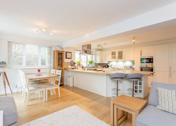 Thumbnail 3 bed flat for sale in Billington Mews, London