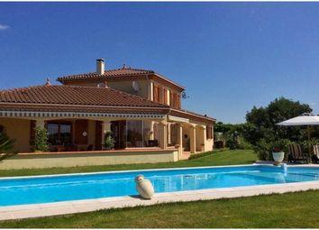 Thumbnail Villa for sale in Simorre, Occitanie, France